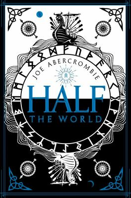 Half the World (Shattered Sea #2)