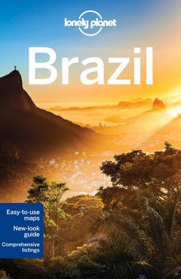 Lonely Planet Brazil 10