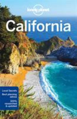 California 8 (Lonely Planet)