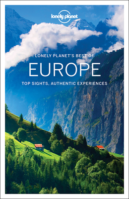 Best of Europe 1 (Lonely Planet)