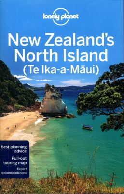New Zealand's North Island 4