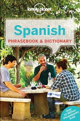 Spanish Phrasebook & Dictionary 7