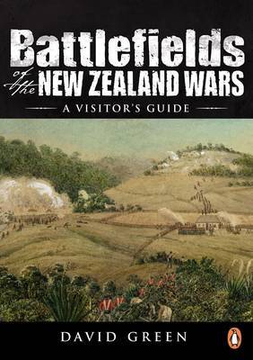 Battlefields of the New Zealand Wars