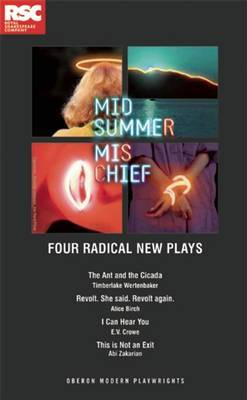 Midsummer Mischief: Four Radical New Plays