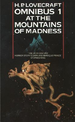 At The Mountains Of Madness Omnibus 1