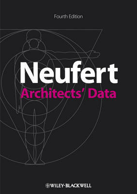 Architects' Data (4ed)