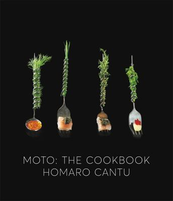 MOTO : The Cookbook