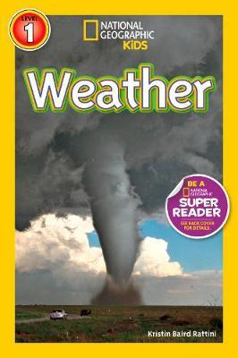 Weather (National Geographic Readers Level 1)