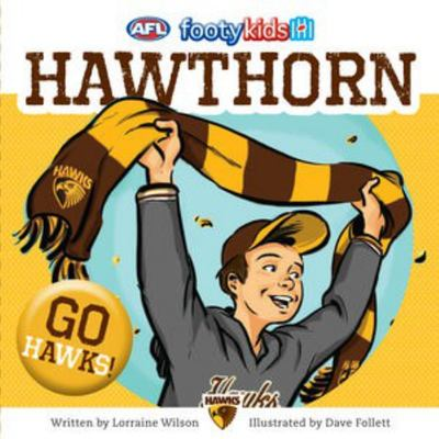 Hawthorn (AFL: Footy Kids)