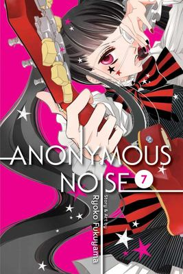 Anonymous Noise, Vol 7