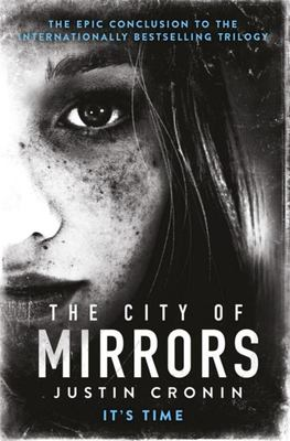 The City of Mirrors (#3 The Passage)