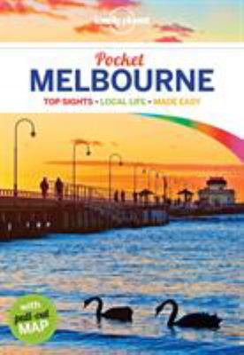 Lonely Planet Pocket Melbourne 4