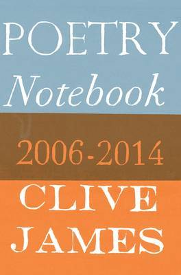 Poetry Notebook (2006-2014)