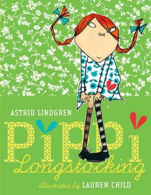Pippi Longstocking: Small Gift Edition (Paperback)