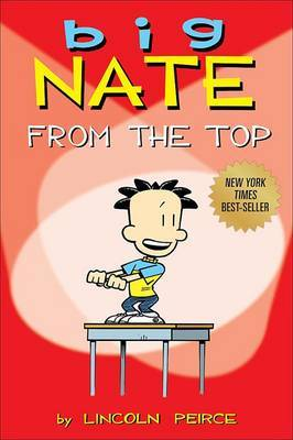 From the Top (Big Nate Graphic)