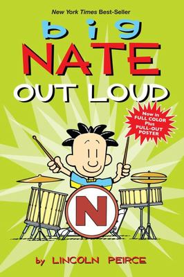 Out Loud (Big Nate Graphic)