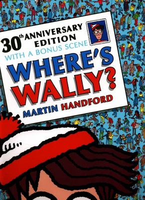 Where's Wally? 30th Anniversary