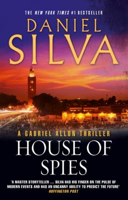 House of Spies (#17 Gabriel Allon)