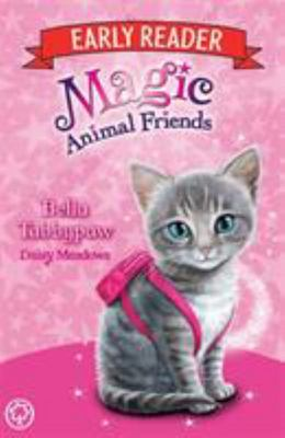 Bella Tabbypaw (Magic Animal Friends Early Reader #4)