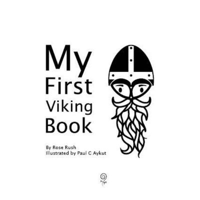 My First Viking Book
