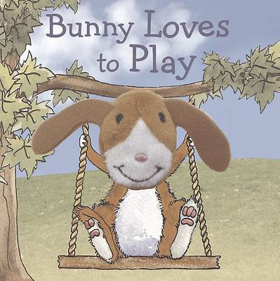 Bunny Loves to Play
