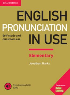 English Pronunciation in Use, Elementary