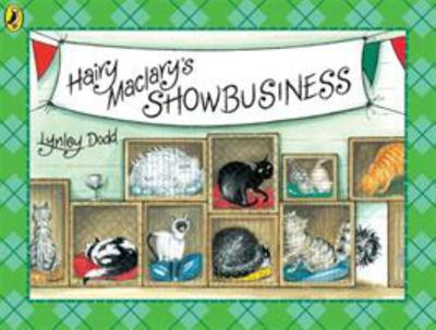 Hairy Maclary's Showbusiness (PB)