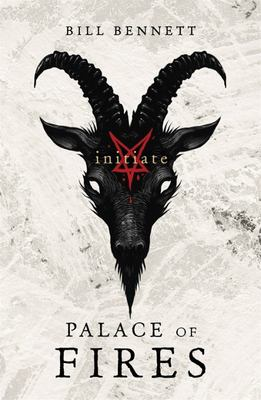 Initiate (Palace of Fires #1)