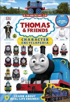 Character Encyclopedia (Thomas & Friends HB)