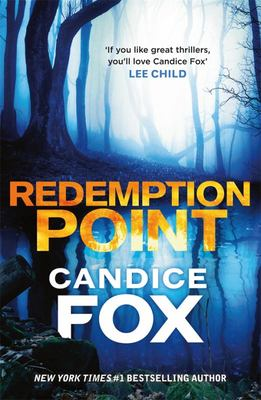 Redemption Point ( Crimson Lake #2)