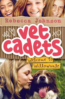 Welcome to Willowvale (Vet Cadets #1)