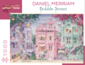 Daniel Merriam Bubble Street 1000pcs