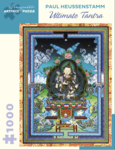Paul Heussenstamm Ultimate Tantra 1000-Piece Jigsaw Puzzle