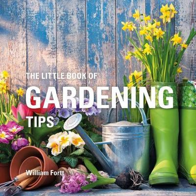 The Little Book of Gardening Tips