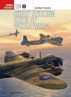 Short Stirling Units of World War 2