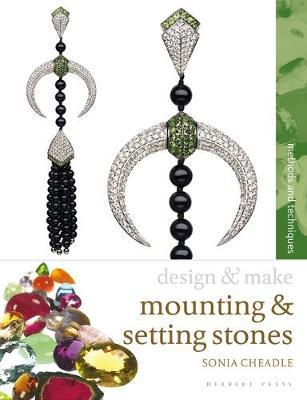 Mounting and Setting Stones
