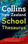 Collins New Zealand School Thesaurus 3rd edition