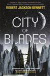 City of Blades (Divine Cities #2)