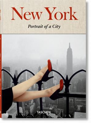 New York - Portrait of a City