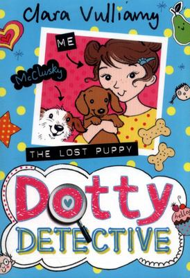 The Lost Puppy (Dotty Detective #4)