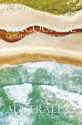 Macquarie Compact Dictionary 7E