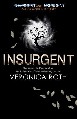Insurgent (Adult Edition Divergent #2)