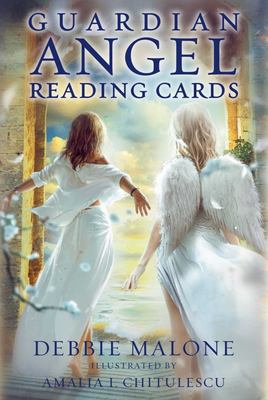 Guardian Angel Reading Cards