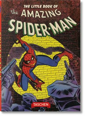 Amazing Spiderman, The Little Book of The