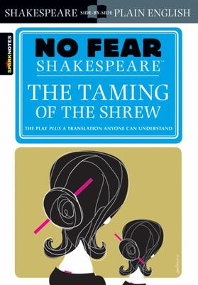 No Fear Shakespeare: The Taming of the Shrew