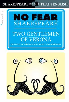 Sparknotes Two Gentlemen of Verona - No Fear Shakespeare