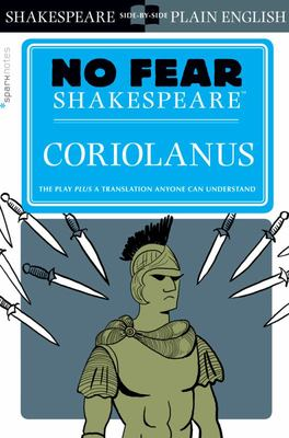 Sparknotes Coriolanus - No Fear Shakespeare