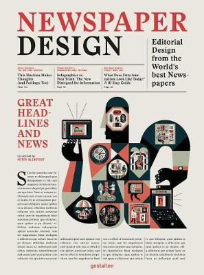 Newspaper Design: Editorial Design from the World's Best Newsrooms