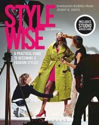Style Wise: Bundle Book + Studio Access Card
