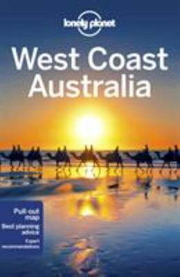 Lonely Planet West Coast Australia 9